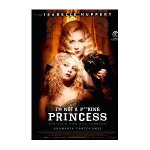 Моя маленькая принцесса (2011, фильм) фото