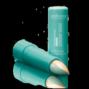 """Корректирующее средство Oriflame Антибактериальный корректирующий карандаш """"Чайное дерево и розмарин"""" фото"""