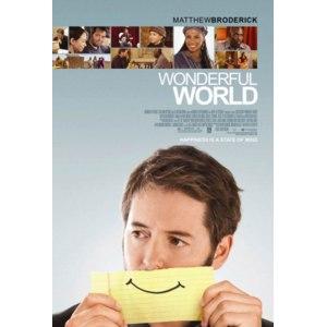 Удивительный мир  //  Wonderful World фото