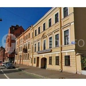 Женская консультация №18 отделение 2, Санкт-Петербург фото
