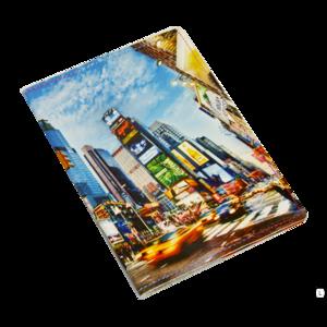 Обложка для паспорта Махаон Из натуральной кожи фото