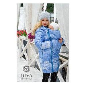 Слингокуртка Diva Outerwear  фото