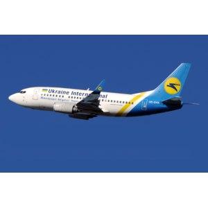 МАУ (Международные украинские авиалинии) фото