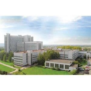 Городская клиническая больница №13, Нижний Новгород фото