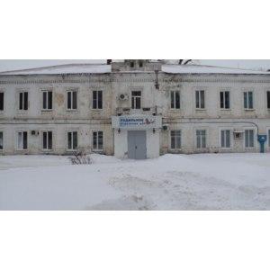 Родильное отделение № 21 больница им. Пирогова, Самара фото