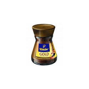 Кофе Tchibo Gold Selection фото