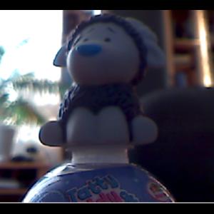 Teddy Карамель леденцовая с игрушкой фото