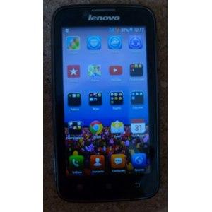 Мобильный телефон Lenovo A328 фото