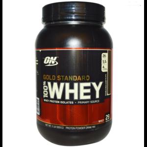 Спортивное питание Протеин Optimum Nutrition, 100% молочная сыворотка, со вкусом шоколада фото