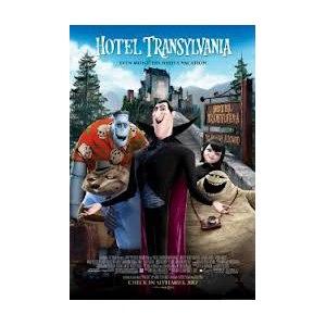Монстры на каникулах / Hotel Transylvania фото