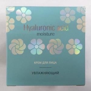 Крем для лица Ullex Hyaluronic acid moisture фото
