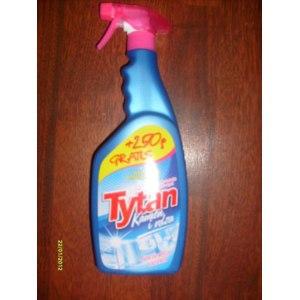 """Средство для ухода за туалетом и ванной комнатой Tytan Жидкость для мытья ванных комнат """"Камень и ржавчина"""" фото"""