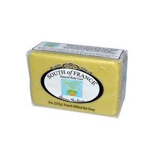 Мыло  South of France Lemon Verbena фото