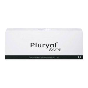 Pluryal volume препарат для контурной пластики фото