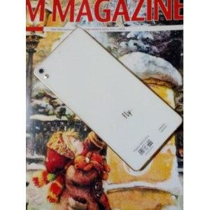 Мобильный телефон Fly Tornado Slim IQ 4516 фото