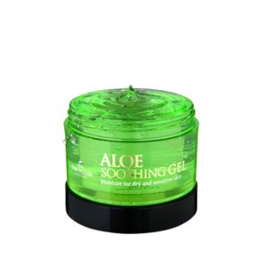 Крем-гель для лица The Skin House Aloe Soothing Gel фото
