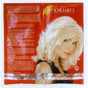 Осветляющий порошок C:EHKO Super Blond фото