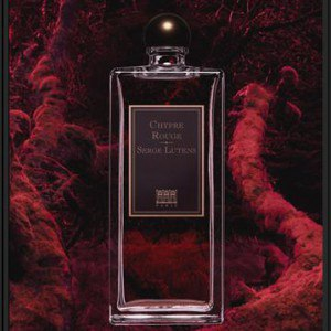 Serge Lutens Chypre Rouge фото