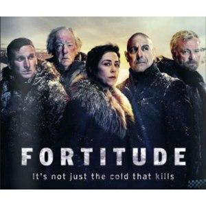 Фортитьюд (Fortitude) фото