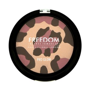 Бронзирующая пудра Freedom Pro Glow фото