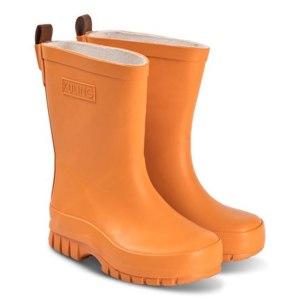 Резиновые сапоги Kuling Caracas Rubber Boots Bright Orange фото