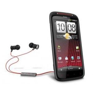 HTC  Sensation XE фото