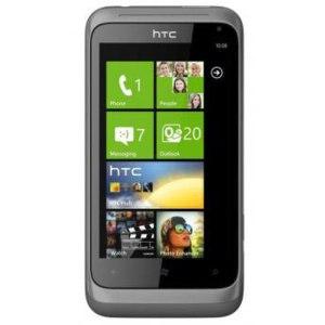 HTC  Radar  фото