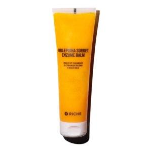 Гидрофильное масло-сорбет RICHE для снятия макияжа фото