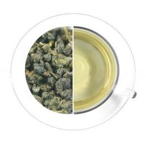 Чай зеленый  AliExpress Taiwan High Mountains Jin Xuan Milk Oolong Tea, Frangrant Wulong Tea фото