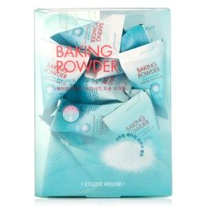 Скраб для лица ETUDE HOUSE Baking Powder Pore Scrub  фото
