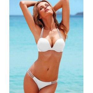 Купальник Aliexpress hot sale ! women swimming Bikinis Set , Steel bracket bikini , swimsuit ,swimwear фото