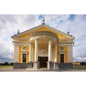 Летний дворец, Санкт-Петербург фото
