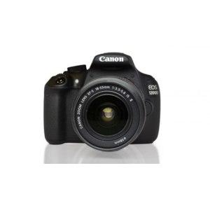 Canon EOS 1200D Kit фото