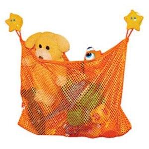 Сетка для хранения игрушек ПОМА в ванную  фото