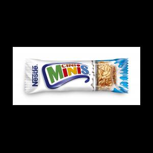 Батончик Nestle злаковый с корицей Cini Minis фото