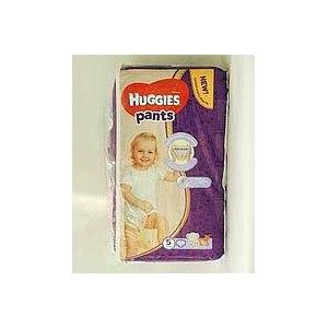 Подгузники-трусики Huggies Pants Универсальные фото