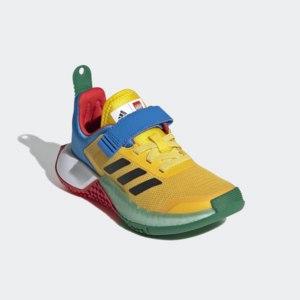 Кроссовки Adidas Lego Sport El K FY 8440 фото