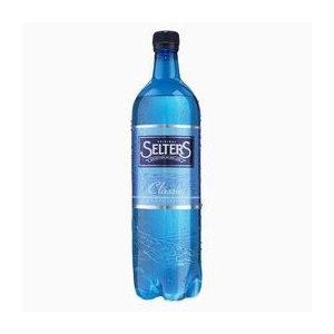 Газированная вода SelterS Classic carbonated natural mineral фото