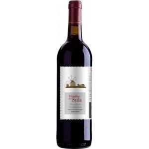 Вино красное сухое Adega de Cantanhede Moinho de Sula фото