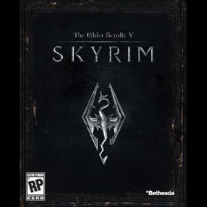The Elder Scrolls V: Skyrim фото