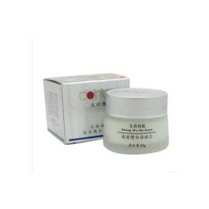 Крем отбеливающий Aliexpress «CAINIYA» Strong effects Powerful whitening Freckle cream 25g Remove melasma Acne Spots pigment Melanin face care cream фото