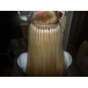 Волосы нарастить