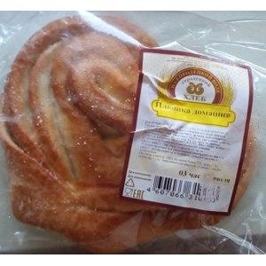 Выпечка Городецкий хлеб Плюшка домашняя фото