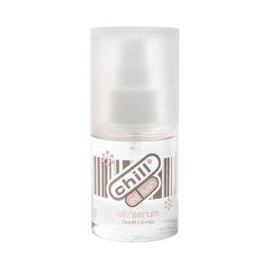Средство для волос Chill Ed Lush Oil Serum фото