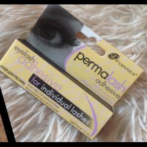 Клей для ресниц Farres cosmetics Permalash adhesive for individual lashes фото