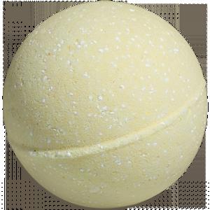 Ароматный бурлящий шарик для ванны Faberlic Большой фруктовый метеорит для детей серии Астронавтик фото