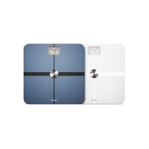 Напольные весы Withings WS-50 WH Smart Body Analyzer фото