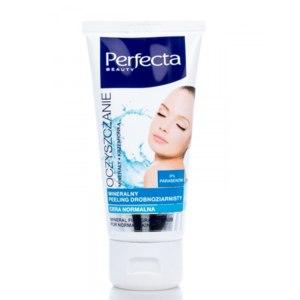 Скраб для лица Perfecta Beauty  очищающий  фото