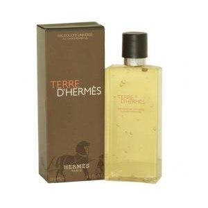19a8fa7c89a6 Шампунь для волос и тела TERRE D`HERMES - «Мой мужчина предпочитает ...