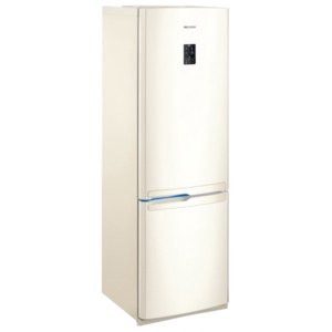 Двухкамерный холодильник Samsung RL55TEBVB фото